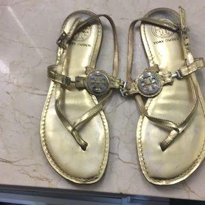 Tory Burch sandals sz 6M